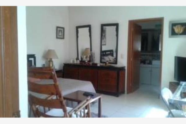 Foto de casa en venta en  , real de tetela, cuernavaca, morelos, 5357264 No. 06