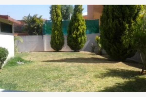 Foto de casa en venta en  , real de tetela, cuernavaca, morelos, 5357264 No. 10