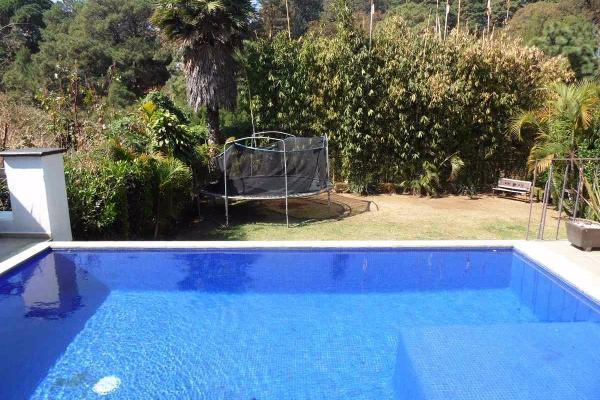 Foto de casa en venta en  , real de tetela, cuernavaca, morelos, 3066362 No. 05