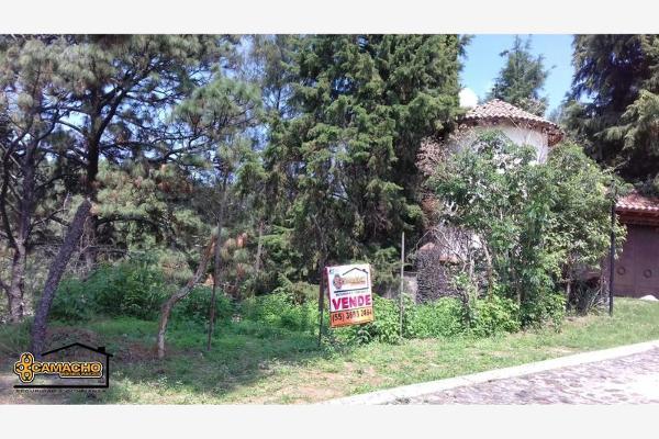 Foto de terreno habitacional en venta en  , real de tetela, cuernavaca, morelos, 3484085 No. 02