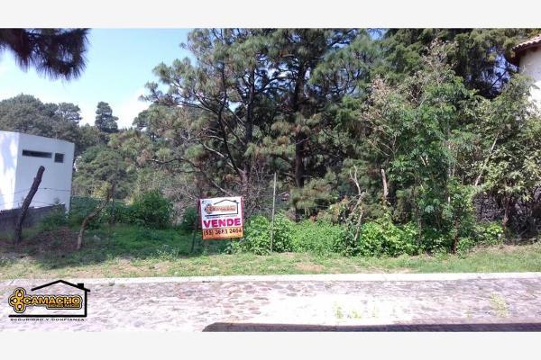 Foto de terreno habitacional en venta en  , real de tetela, cuernavaca, morelos, 3484085 No. 03