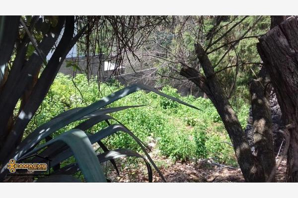 Foto de terreno habitacional en venta en  , real de tetela, cuernavaca, morelos, 3484085 No. 04