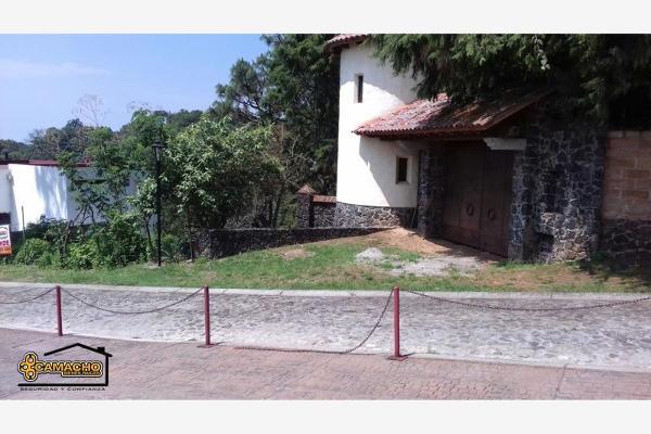 Foto de terreno habitacional en venta en  , real de tetela, cuernavaca, morelos, 3484085 No. 05