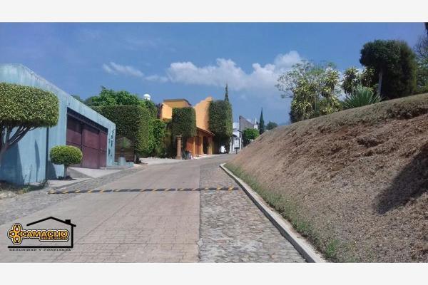 Foto de terreno habitacional en venta en  , real de tetela, cuernavaca, morelos, 3484085 No. 07
