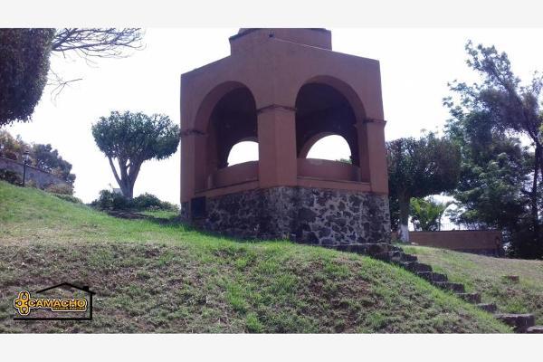 Foto de terreno habitacional en venta en  , real de tetela, cuernavaca, morelos, 3484085 No. 08