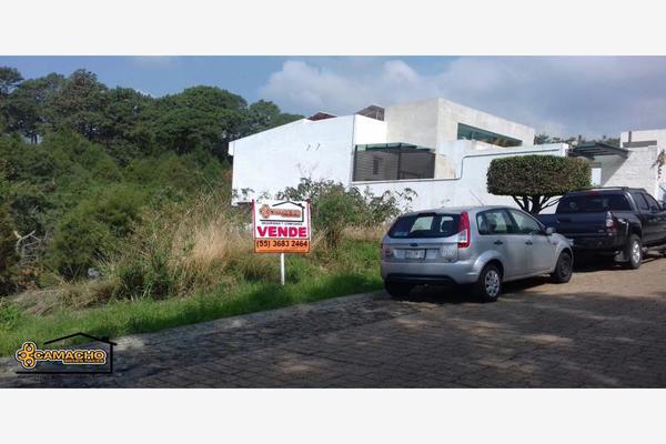 Foto de terreno habitacional en venta en  , real de tetela, cuernavaca, morelos, 3485629 No. 01