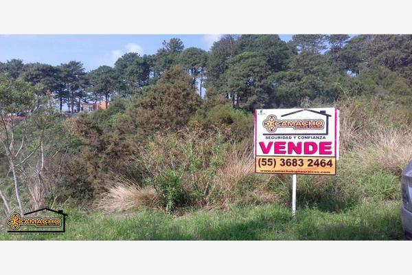 Foto de terreno habitacional en venta en  , real de tetela, cuernavaca, morelos, 3485629 No. 02