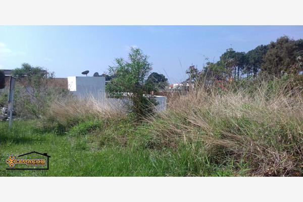 Foto de terreno habitacional en venta en  , real de tetela, cuernavaca, morelos, 3485629 No. 03