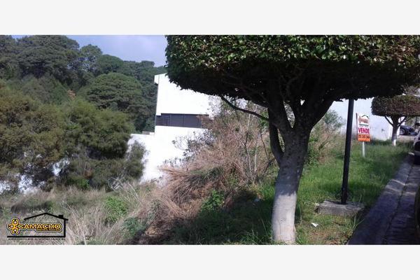 Foto de terreno habitacional en venta en  , real de tetela, cuernavaca, morelos, 3485629 No. 04