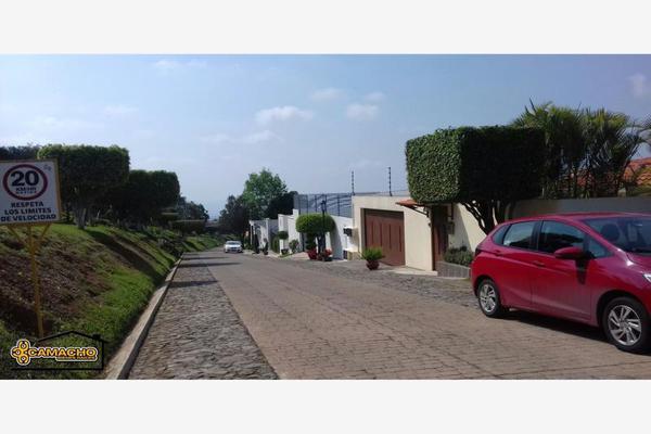 Foto de terreno habitacional en venta en  , real de tetela, cuernavaca, morelos, 3485629 No. 05