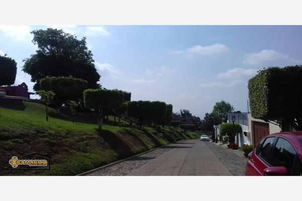 Foto de terreno habitacional en venta en  , real de tetela, cuernavaca, morelos, 3485629 No. 06