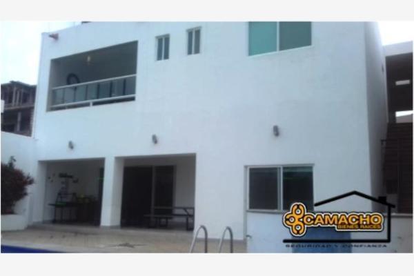 Foto de casa en renta en  , real de tetela, cuernavaca, morelos, 5409791 No. 01