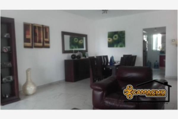 Foto de casa en renta en  , real de tetela, cuernavaca, morelos, 5409791 No. 02