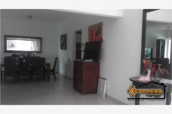 Foto de casa en renta en  , real de tetela, cuernavaca, morelos, 5409791 No. 03