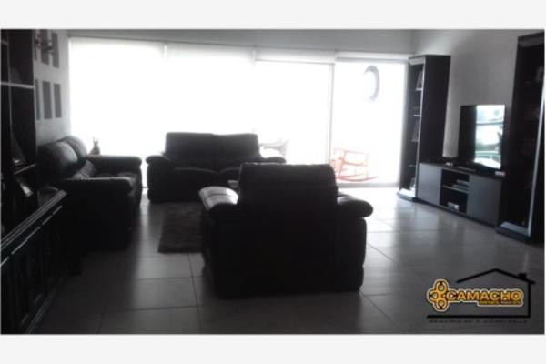 Foto de casa en renta en  , real de tetela, cuernavaca, morelos, 5409791 No. 04