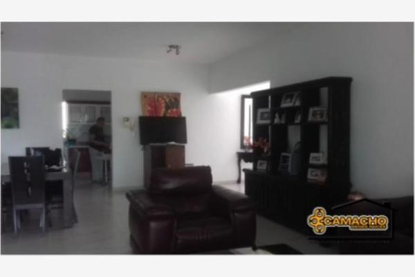 Foto de casa en renta en  , real de tetela, cuernavaca, morelos, 5409791 No. 05