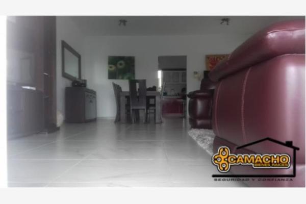 Foto de casa en renta en  , real de tetela, cuernavaca, morelos, 5409791 No. 06