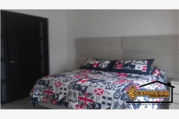 Foto de casa en renta en  , real de tetela, cuernavaca, morelos, 5409791 No. 07