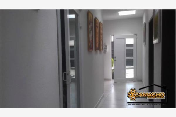 Foto de casa en renta en  , real de tetela, cuernavaca, morelos, 5409791 No. 09