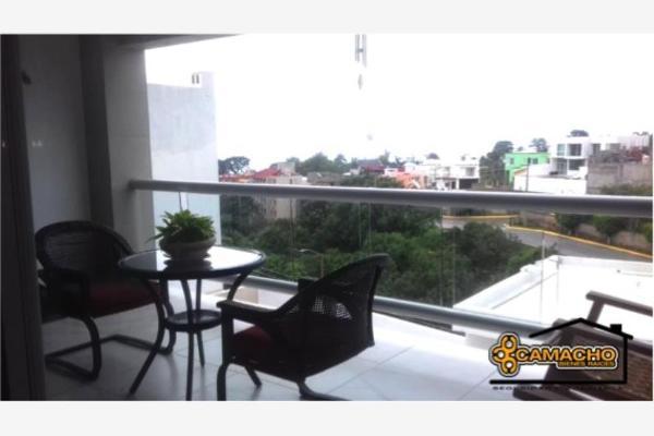 Foto de casa en renta en  , real de tetela, cuernavaca, morelos, 5409791 No. 11