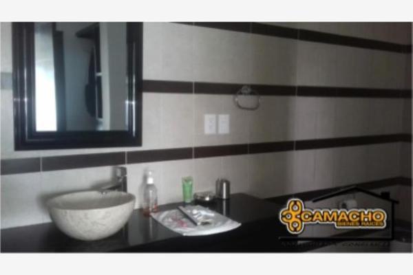 Foto de casa en renta en  , real de tetela, cuernavaca, morelos, 5409791 No. 15