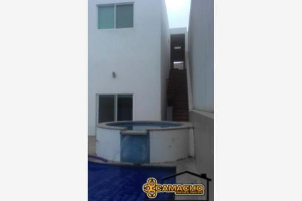 Foto de casa en renta en  , real de tetela, cuernavaca, morelos, 5409791 No. 16