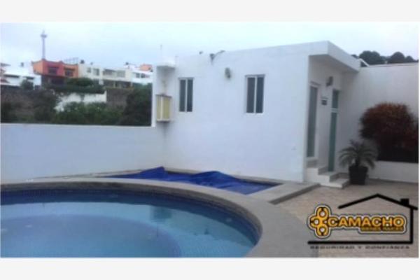 Foto de casa en renta en  , real de tetela, cuernavaca, morelos, 5409791 No. 17