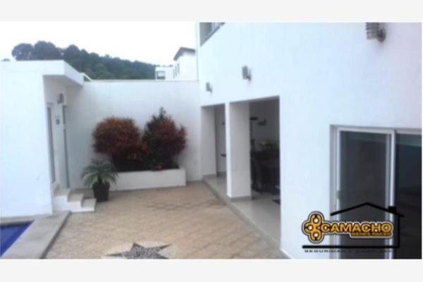 Foto de casa en renta en  , real de tetela, cuernavaca, morelos, 5409791 No. 18