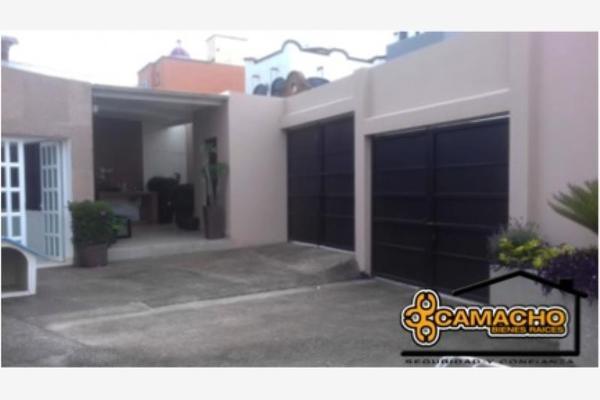 Foto de casa en renta en  , real de tetela, cuernavaca, morelos, 5409791 No. 19