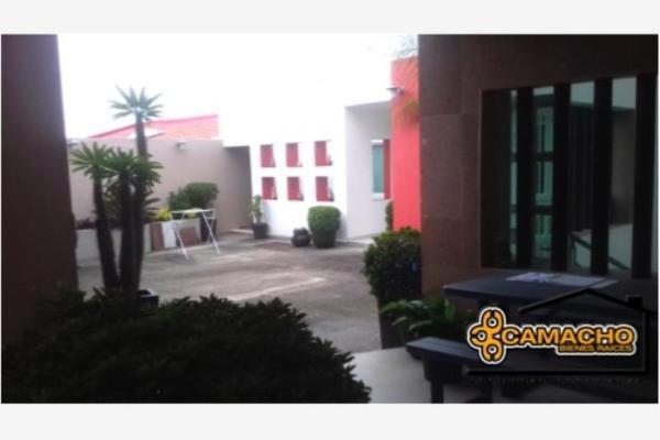 Foto de casa en renta en  , real de tetela, cuernavaca, morelos, 5409791 No. 20