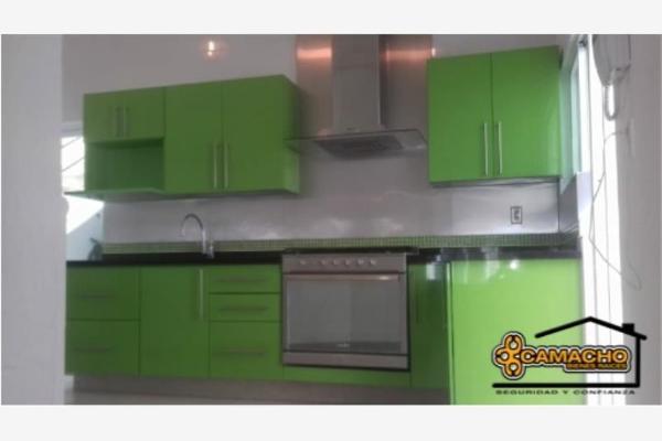 Foto de casa en renta en  , real de tetela, cuernavaca, morelos, 5409791 No. 23
