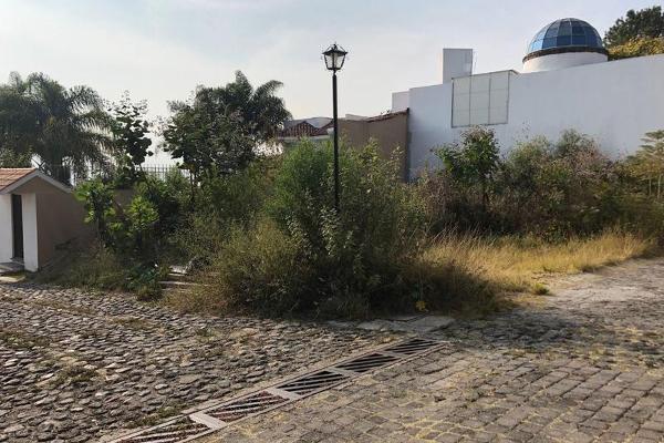 Foto de terreno habitacional en venta en  , real de tetela, cuernavaca, morelos, 8089640 No. 02