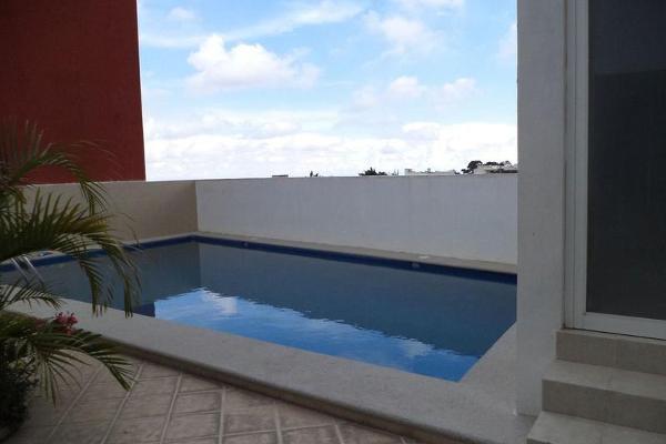 Foto de casa en venta en  , real de tetela, cuernavaca, morelos, 8090686 No. 03
