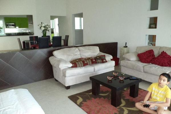 Foto de casa en venta en  , real de tetela, cuernavaca, morelos, 8090686 No. 06