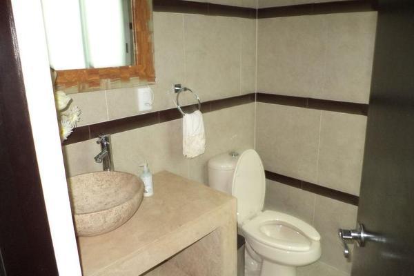 Foto de casa en venta en  , real de tetela, cuernavaca, morelos, 8090686 No. 08