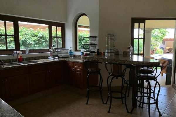 Foto de casa en venta en  , real de tetela, cuernavaca, morelos, 8881050 No. 04