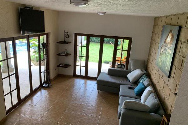 Foto de casa en venta en  , real de tetela, cuernavaca, morelos, 8881050 No. 08