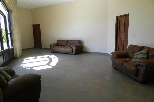 Foto de casa en venta en real de tezoyuca 0, tezoyuca, emiliano zapata, morelos, 5922463 No. 13