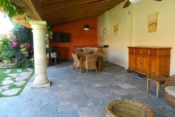 Foto de casa en venta en real de tezoyuca 0, tezoyuca, emiliano zapata, morelos, 5922463 No. 15