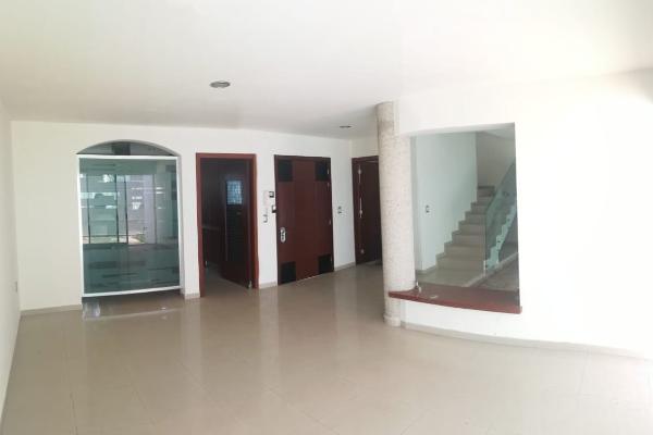Foto de casa en renta en  , real de valdepeñas, zapopan, jalisco, 14036646 No. 01