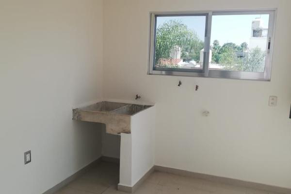 Foto de casa en renta en  , real de valdepeñas, zapopan, jalisco, 14036646 No. 02