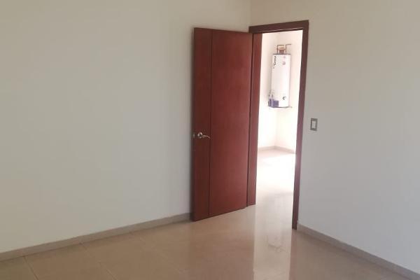 Foto de casa en renta en  , real de valdepeñas, zapopan, jalisco, 14036646 No. 07
