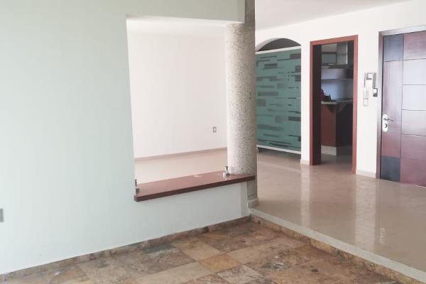 Foto de casa en renta en  , real de valdepeñas, zapopan, jalisco, 14036646 No. 10