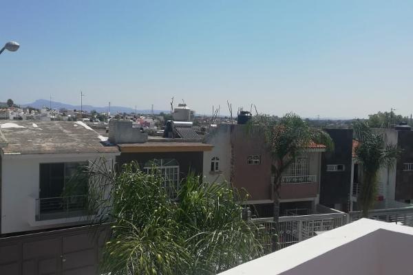 Foto de casa en renta en  , real de valdepeñas, zapopan, jalisco, 14036646 No. 17