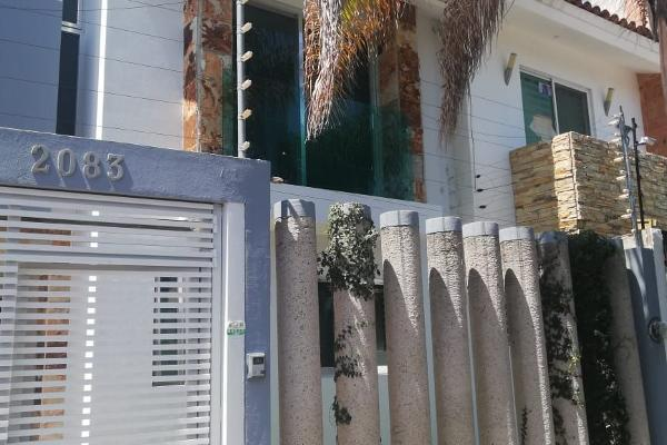 Foto de casa en renta en  , real de valdepeñas, zapopan, jalisco, 14036646 No. 19