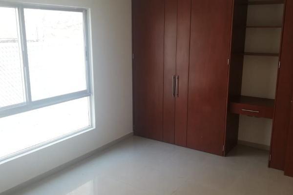 Foto de casa en renta en  , real de valdepeñas, zapopan, jalisco, 14036646 No. 20