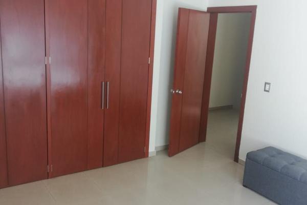 Foto de casa en renta en  , real de valdepeñas, zapopan, jalisco, 14036646 No. 28