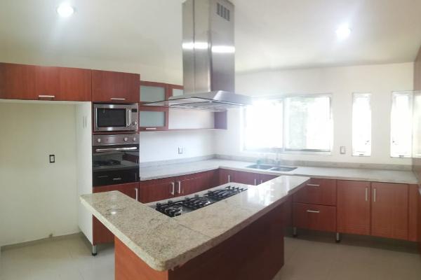 Foto de casa en renta en  , real de valdepeñas, zapopan, jalisco, 14036646 No. 30