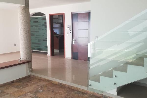 Foto de casa en renta en  , real de valdepeñas, zapopan, jalisco, 14036646 No. 32