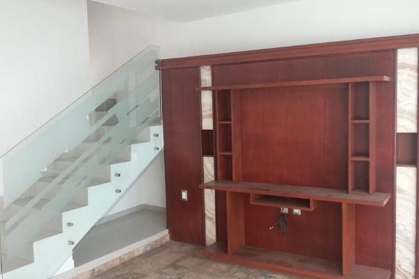 Foto de casa en renta en  , real de valdepeñas, zapopan, jalisco, 14036646 No. 38